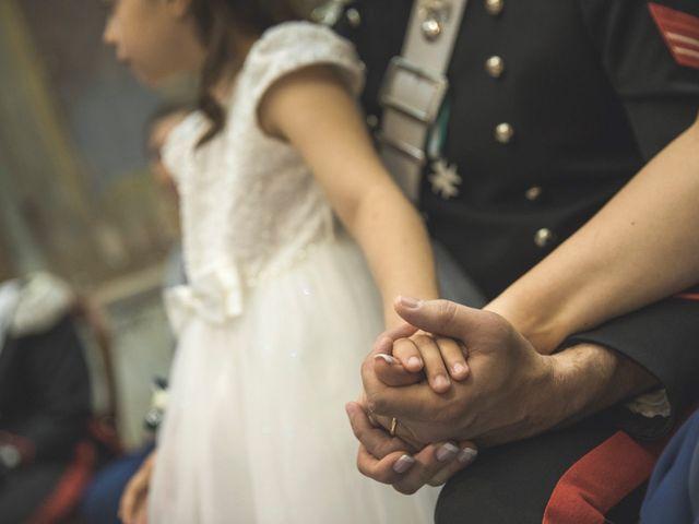 Il matrimonio di Davide e Valentina a Piossasco, Torino 30
