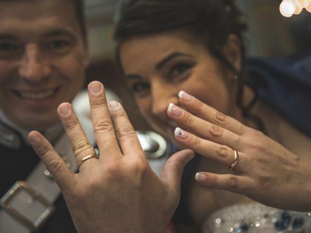 Il matrimonio di Davide e Valentina a Piossasco, Torino 31