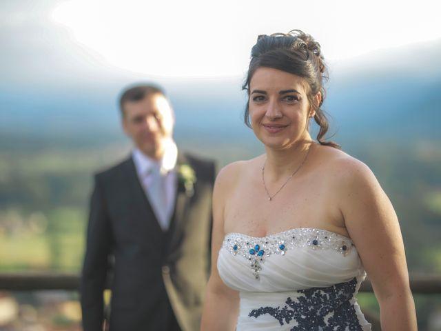 Il matrimonio di Davide e Valentina a Piossasco, Torino 32