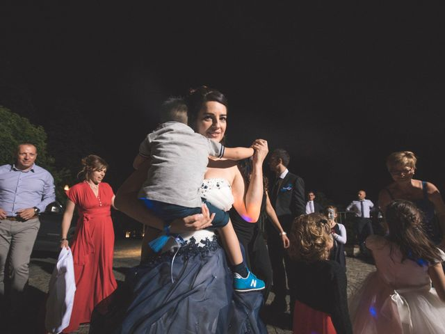 Il matrimonio di Davide e Valentina a Piossasco, Torino 34