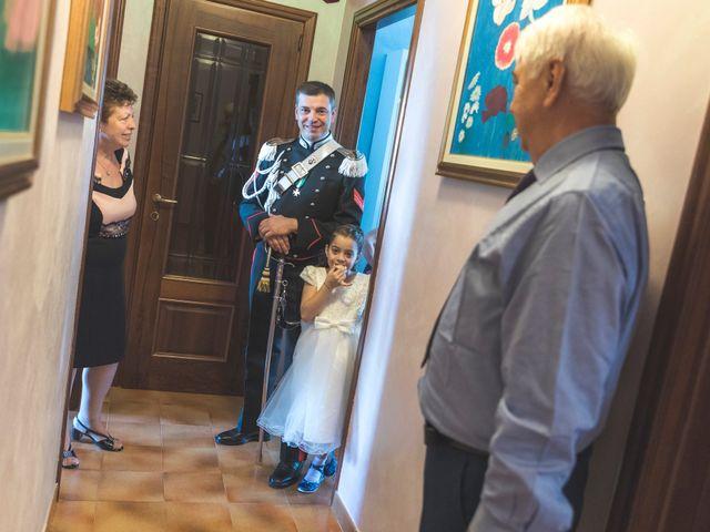 Il matrimonio di Davide e Valentina a Piossasco, Torino 45