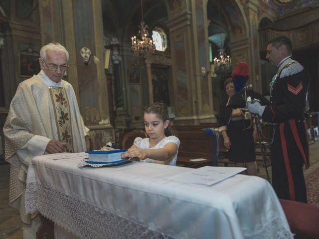 Il matrimonio di Davide e Valentina a Piossasco, Torino 50