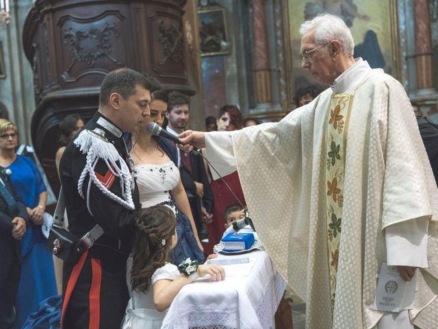 Il matrimonio di Davide e Valentina a Piossasco, Torino 55