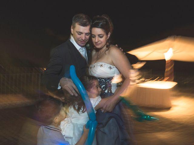 Il matrimonio di Davide e Valentina a Piossasco, Torino 61