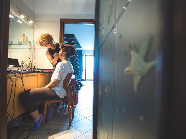 Il matrimonio di Davide e Valentina a Piossasco, Torino 62