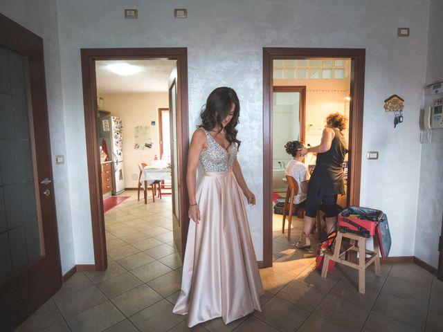 Il matrimonio di Davide e Valentina a Piossasco, Torino 65