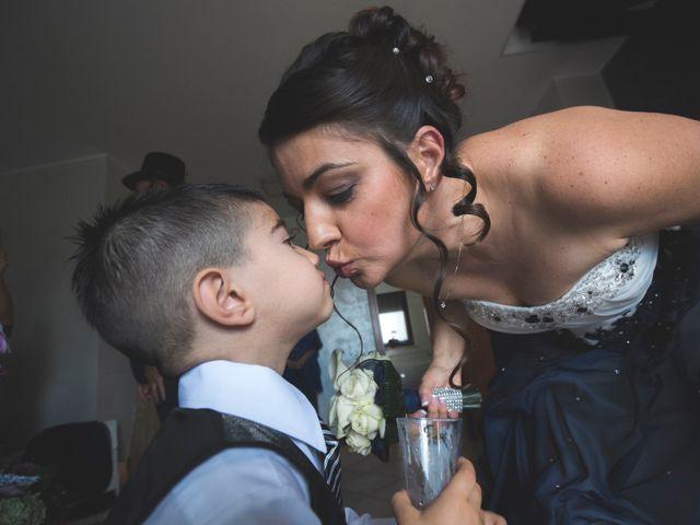 Il matrimonio di Davide e Valentina a Piossasco, Torino 71