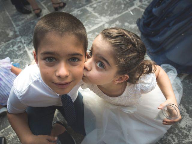 Il matrimonio di Davide e Valentina a Piossasco, Torino 80