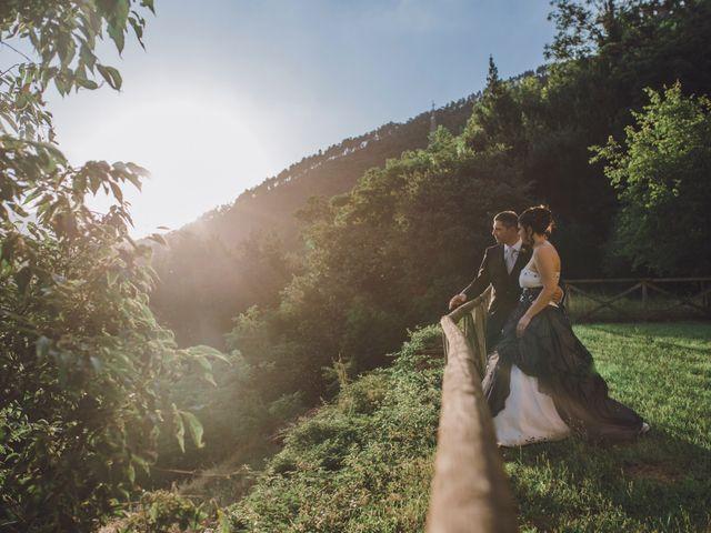 Il matrimonio di Davide e Valentina a Piossasco, Torino 2