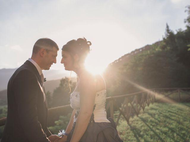 Il matrimonio di Davide e Valentina a Piossasco, Torino 81