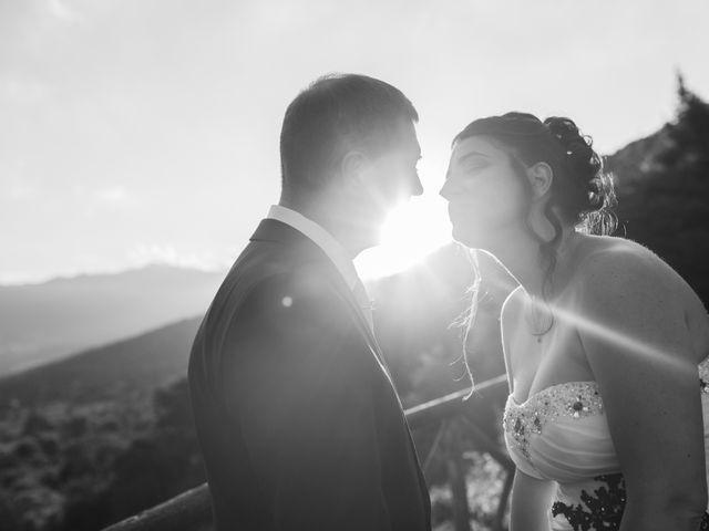Il matrimonio di Davide e Valentina a Piossasco, Torino 82
