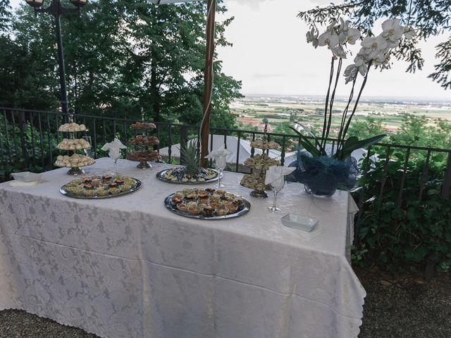 Il matrimonio di Davide e Valentina a Piossasco, Torino 86