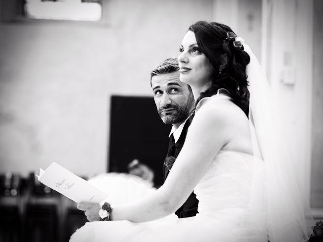 Le nozze di Donata e Manuele