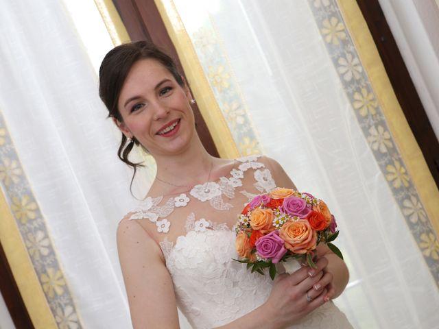 Il matrimonio di Roberto e Elisabetta a Sesto Calende, Varese 4
