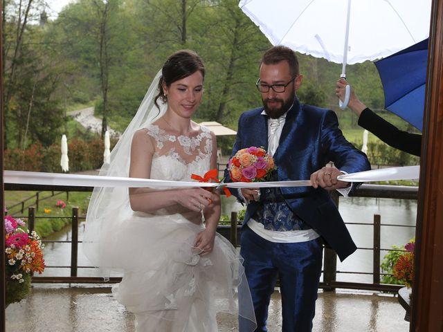Il matrimonio di Roberto e Elisabetta a Sesto Calende, Varese 18
