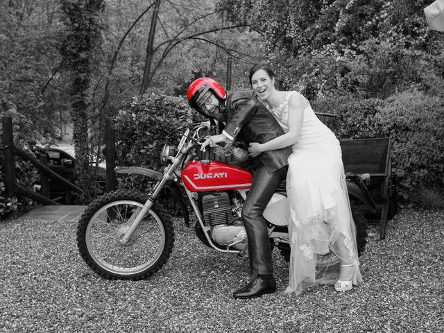 Il matrimonio di Roberto e Elisabetta a Sesto Calende, Varese 22
