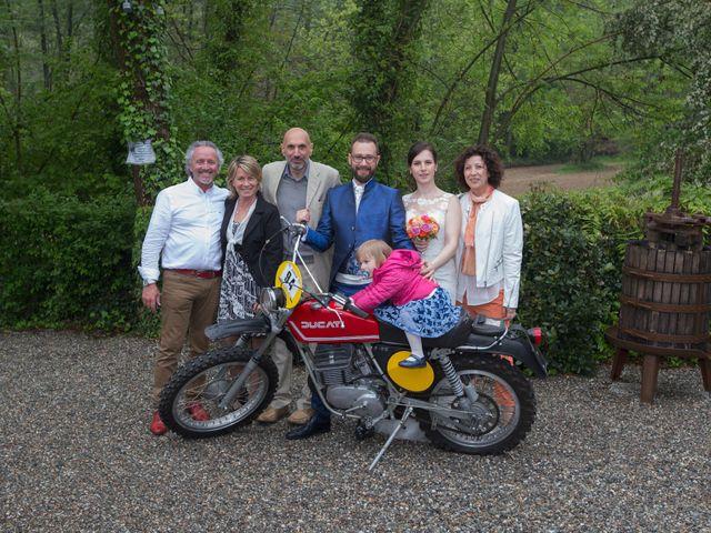 Il matrimonio di Roberto e Elisabetta a Sesto Calende, Varese 26