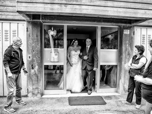 Il matrimonio di Alan e Deborah a Rubiera, Reggio Emilia 9