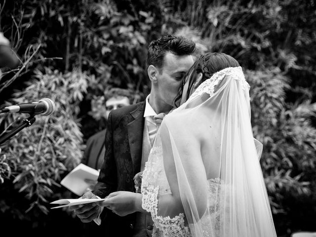Il matrimonio di Alan e Deborah a Rubiera, Reggio Emilia 27