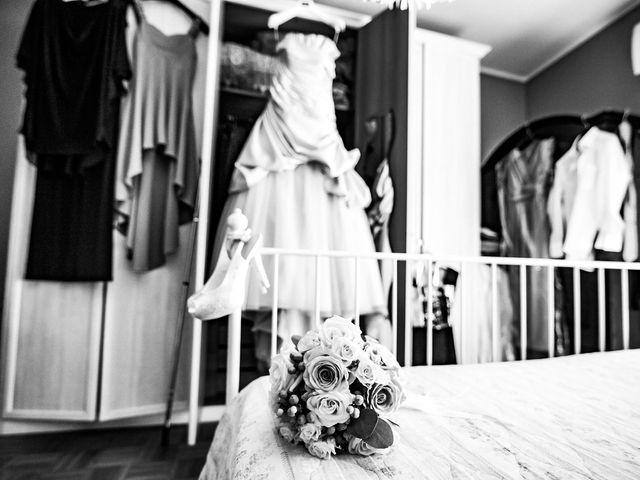 Il matrimonio di Matteo e Silvia a San Marino, San Marino 9