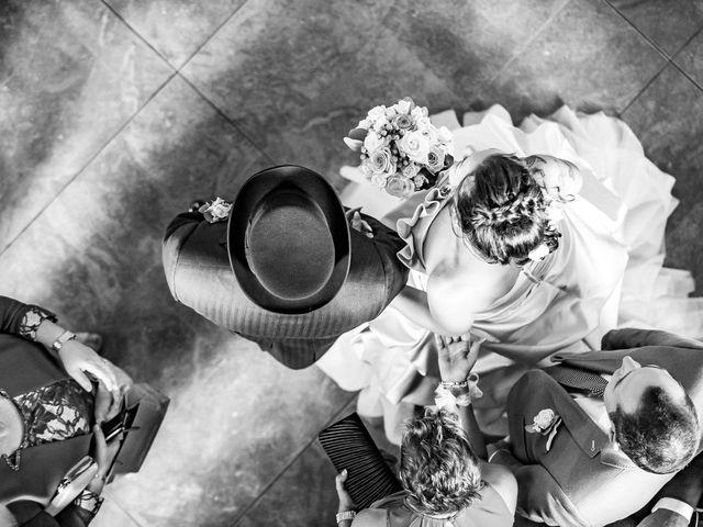 Il matrimonio di Matteo e Silvia a San Marino, San Marino 23