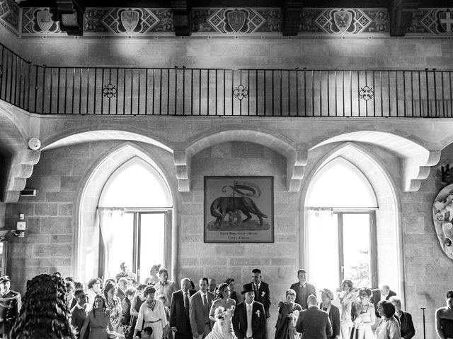 Il matrimonio di Matteo e Silvia a San Marino, San Marino 24