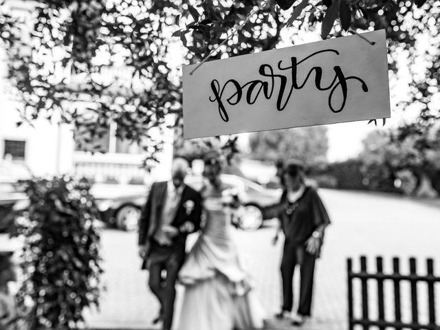 Il matrimonio di Matteo e Silvia a San Marino, San Marino 31