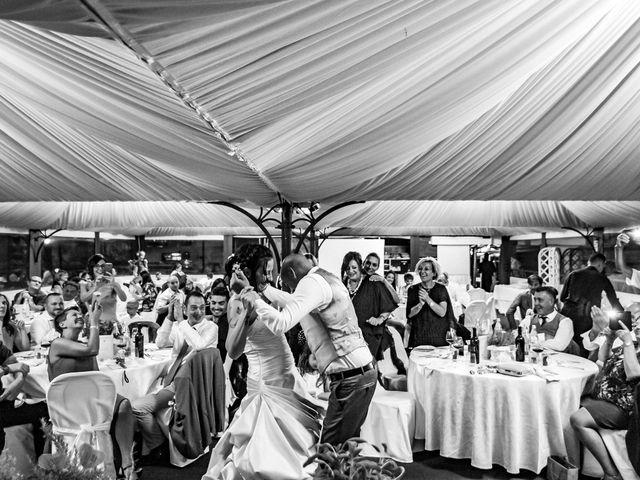 Il matrimonio di Matteo e Silvia a San Marino, San Marino 33