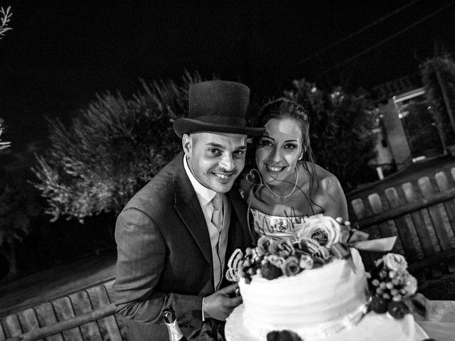 Il matrimonio di Matteo e Silvia a San Marino, San Marino 37