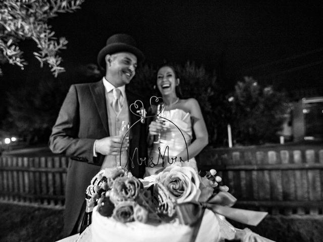 Il matrimonio di Matteo e Silvia a San Marino, San Marino 38