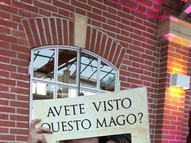 Il matrimonio di Marco e Benedetta  a Bologna, Bologna 5