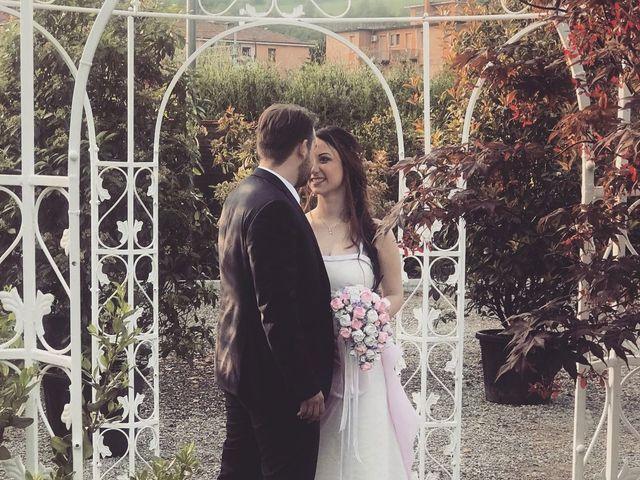 Il matrimonio di Marco e Benedetta  a Bologna, Bologna 8