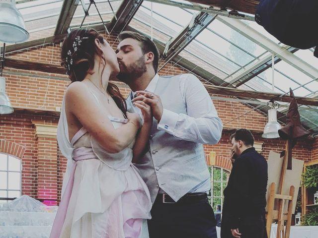 Il matrimonio di Marco e Benedetta  a Bologna, Bologna 10