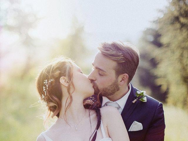 Il matrimonio di Marco e Benedetta  a Bologna, Bologna 13