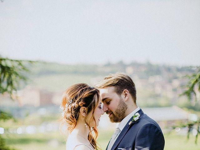 Il matrimonio di Marco e Benedetta  a Bologna, Bologna 14