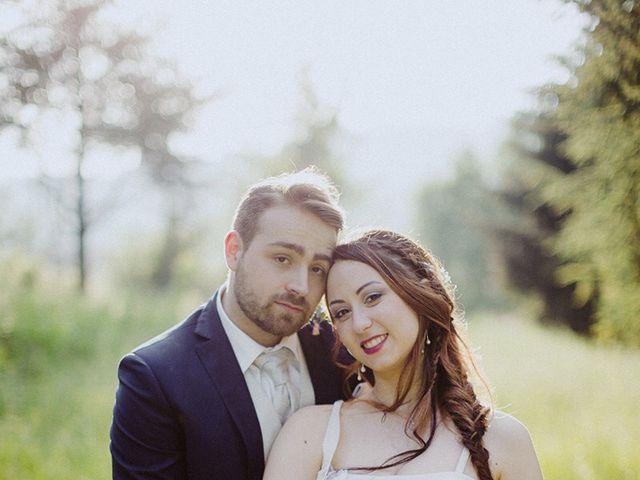 Il matrimonio di Marco e Benedetta  a Bologna, Bologna 15