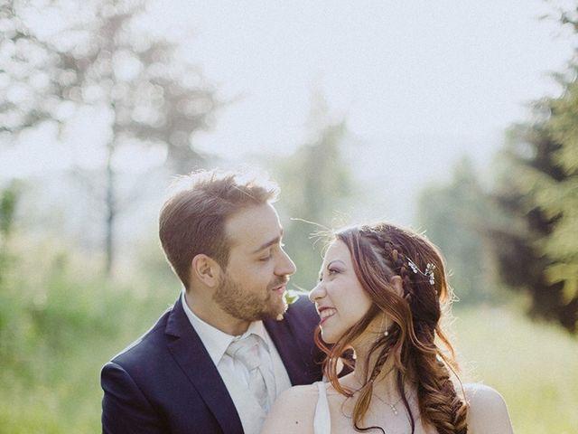 Il matrimonio di Marco e Benedetta  a Bologna, Bologna 16