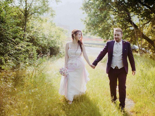 Il matrimonio di Marco e Benedetta  a Bologna, Bologna 2