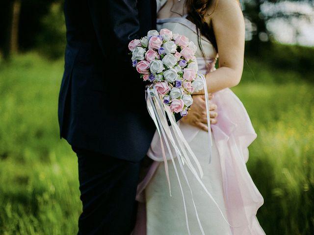 Il matrimonio di Marco e Benedetta  a Bologna, Bologna 19