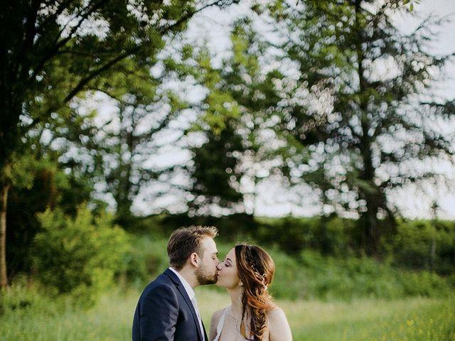 Il matrimonio di Marco e Benedetta  a Bologna, Bologna 23