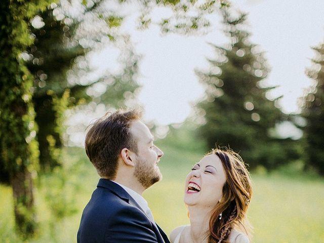 Il matrimonio di Marco e Benedetta  a Bologna, Bologna 26