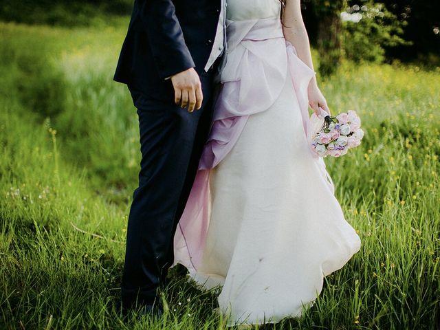 Il matrimonio di Marco e Benedetta  a Bologna, Bologna 31