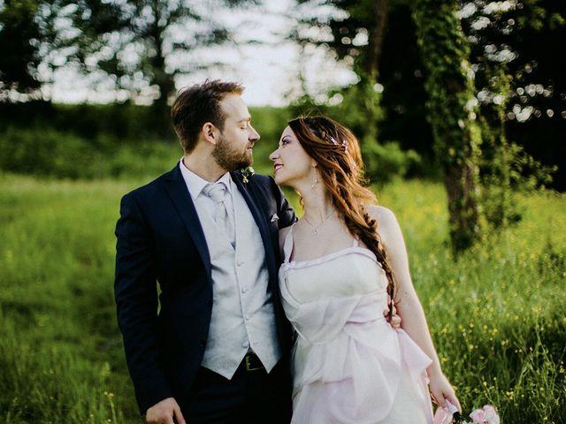 Il matrimonio di Marco e Benedetta  a Bologna, Bologna 35