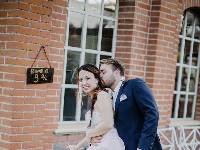 Il matrimonio di Marco e Benedetta  a Bologna, Bologna 37