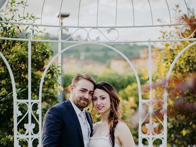 Il matrimonio di Marco e Benedetta  a Bologna, Bologna 39