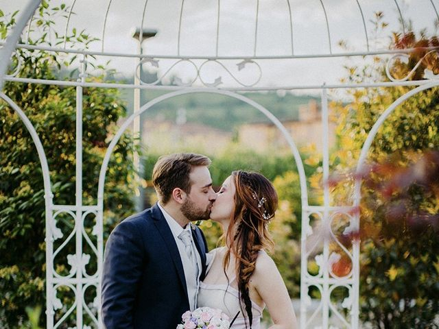 Il matrimonio di Marco e Benedetta  a Bologna, Bologna 40