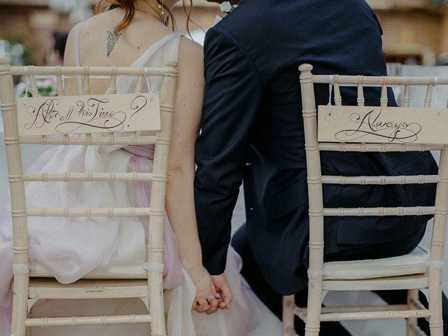 Il matrimonio di Marco e Benedetta  a Bologna, Bologna 45