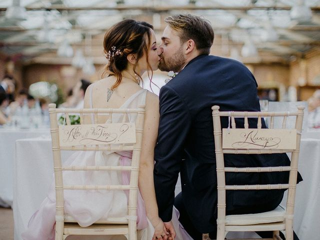 Il matrimonio di Marco e Benedetta  a Bologna, Bologna 47