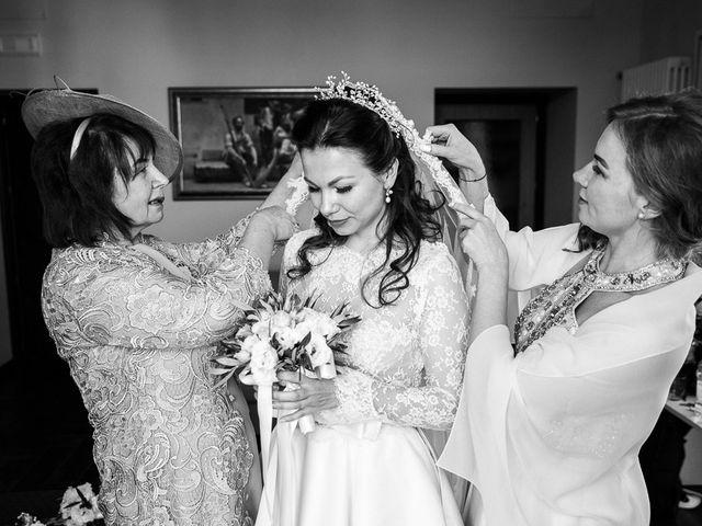 Il matrimonio di Alessandro e Anastasia a Cerignola, Foggia 9