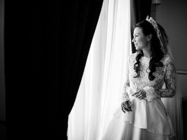 Il matrimonio di Alessandro e Anastasia a Cerignola, Foggia 10